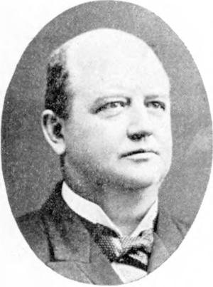 Rufus N. Rhodes - Rufus Napoleon Rhodes