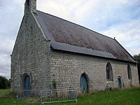 Notre-Dame de Lézurgan Façade sud.jpg