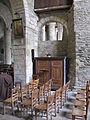 Notre-Dame de la Tronchaye - interieur 08.JPG