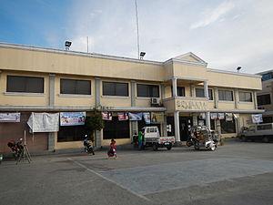 Noveleta - Town hall