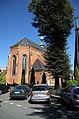 Nowy Sącz, kościół par. p.w. św. Kazimierza, 1908-1912 17.jpg