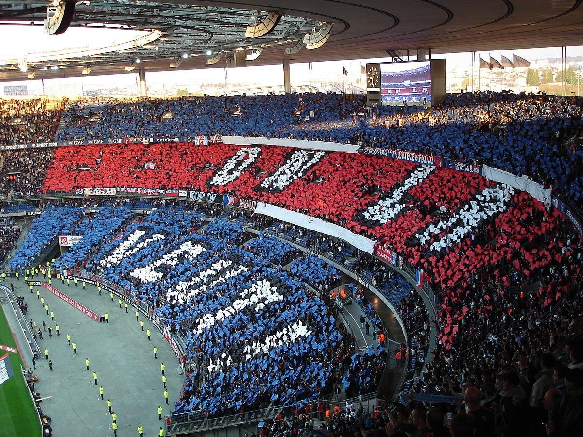 Coupe de france de football 2005 2006 wikip dia - Football coupe de france ...