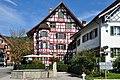 Oberstammheim - Gasthaus Hirschen, Steigstrasse 4 2011-09-16 14-05-36 ShiftN.jpg
