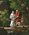 Oedipus and Antigone (Eckersberg).jpg
