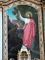 Oepping Pfarrkirche - Hochaltar 2 Bild.jpg