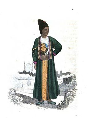 Officer of the Guards (Persia).jpg