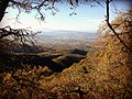 Ojo de agua, municipio de villa corona jalisco desde la sierra - panoramio.jpg