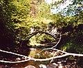 Old Bridge over Abhainn Shalachain - geograph.org.uk - 1471736.jpg