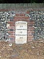 Old Milestone - geograph.org.uk - 1304722.jpg