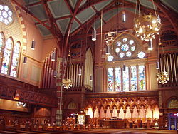 Old South Church - Wikipedia