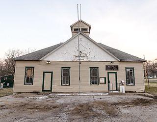 Memphis, Nebraska Village in Nebraska, United States