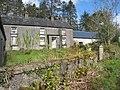 Old farmhouse at Boggaun - geograph.org.uk - 796896.jpg