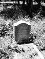 Olivewood Cemetery, Houston, Texas 0505101335BW (4589773397).jpg