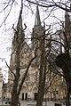 Olomouc Metropolitní kostel svatého Václava.jpg