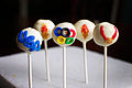 Olympic rings and other cake pops (7657972806).jpg