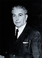 Olympio Oliveiro da Fonseca. Photograph. Wellcome V0027570.jpg