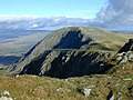 On top of Cader's northern cliffs - geograph.org.uk - 657742.jpg