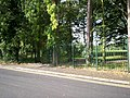 One of a number of Pedestrian Accesses to Lurgan Public Park. - geograph.org.uk - 575787.jpg