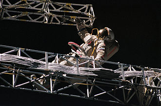 Orlan space suit - Orlan-DMA