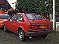 Opel Kadett 1.3 N Automatic (16019385472).jpg