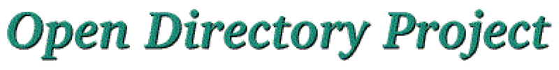 Open Directory Project logo.png
