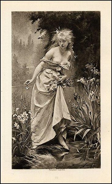 File:Ophelia (1880), de Madeleine Lemaire (1845-1928).jpg