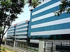 Economy of Hyderabad - Wikipedia