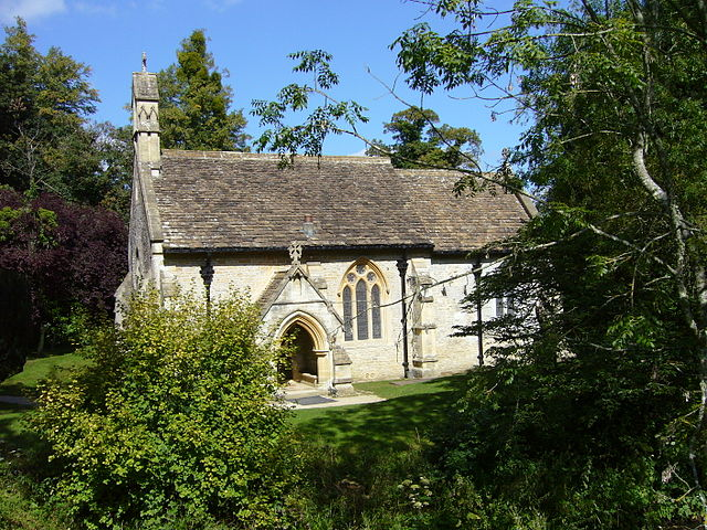Church of St Mary, Orchardlea