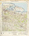 Ordnance Survey One-Inch Sheet 172 Chatham & Maidstone, Published 1957.jpg