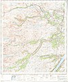 Ordnance Survey One-Inch Sheet 27 Strathpeffer, Published 1957.jpg