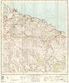 Ordnance Survey One-Inch Sheet 86 Redcar & Whitby, Published 1955.jpg