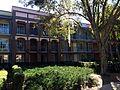 Orlando - Disney World - Disney's Port Orleans Resort - French Quarter - Guest Room Building (17033142029).jpg