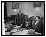 Orville Wright before Special Aviation Board, 10-12-25 LCCN2016840887.jpg