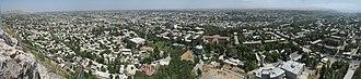 Osh - Image: Osh cityscape