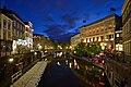 Oudegracht in Utrecht - panoramio.jpg