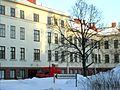 Oulu University Dept Psychiatry 2006 01 30.JPG