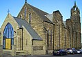 Our Lady and St Thomas of Hereford's Church, Ilkeston, Derbyshire.jpg