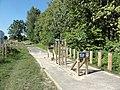 Ourville-en-Caux (Seine-Mar.) Véloroute du lin (01).jpg