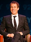 Outlander premiere episode screening at 92nd Street Y in New York 17 (crop).jpg