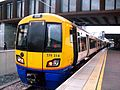 Overground train of London.JPG