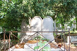 Tomb of Gauldrée-Boilleau and Guyot de Villeneuve