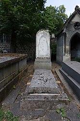 Tomb of Dévédeux