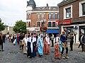 Péronne (13 septembre 2009) fête médiévale 004.jpg