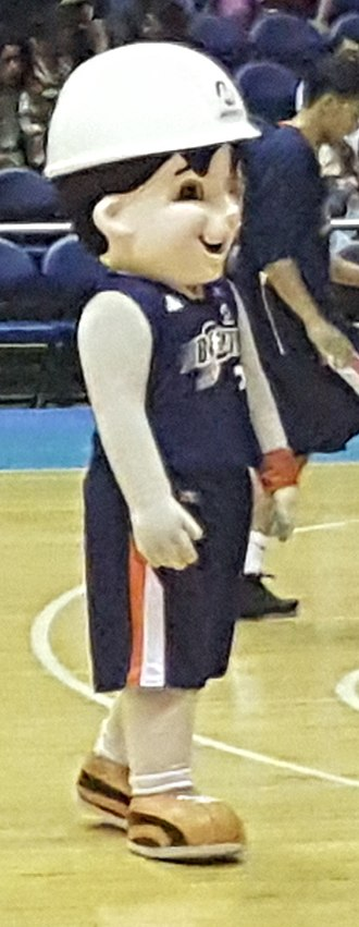 Meralco Bolts - Biboy Liwanag during Meralco's semifinal game versus Alaska on April 25, 2016