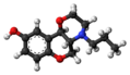 PD-128,907 molecule ball.png
