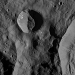 PIA22635-Ceres-DwarfPlanet-SmallCrater-BrightSpots-20180701.jpg
