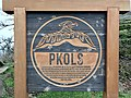 PKOLS sign on Mount Douglas in Saanich, BC.jpg