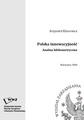 PL-Krzysztof Klincewicz-Polska innowacyjność. Analiza bibliometryczna.pdf