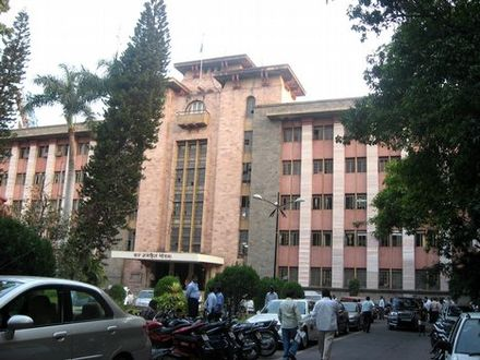 Pune Municipal Corporation Building PMC Building.jpg
