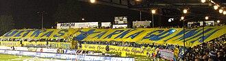 Arka Gdynia - Ultras